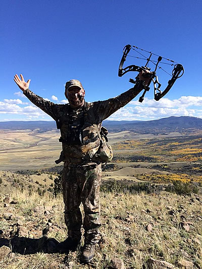 rough country archery hunts